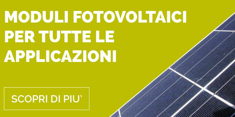 modulo fotovoltaico IoRisparmioEnergia